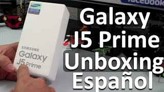 Video Samsung Galaxy J5 Prime O1_NGx4lygw