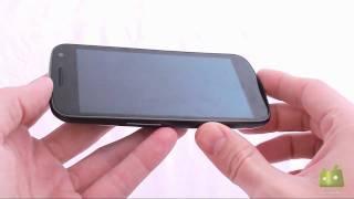 Review Del Samsung Galaxy Nexus En Español 4ndroid.com
