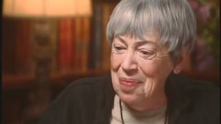 Bill Moyers interviews Ursula K. LeGuin