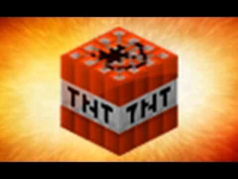 "10 hours videos: ""TNT"" - A Minecraft Parody of Taio Cruz's Dynamite"