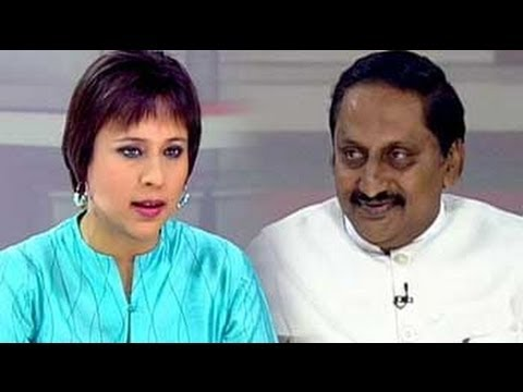 Willing to quit politics to keep Andhra Pradesh together: Kiran Reddy to NDTV