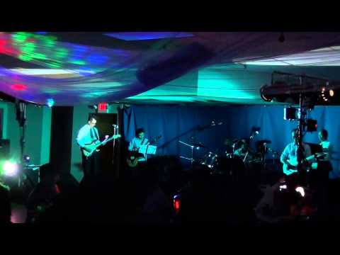 Ha Thanh Xuan live show in Grand Rapids Mung tuoi Me  May 10 2014