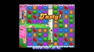 Page 1 of comments on Candy Crush Saga level 76 - YouTube