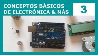 Curso de Arduino. Parte 4