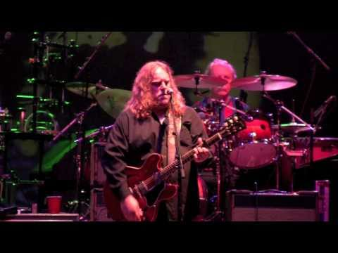 The Allman Brothers - Into the Mystic (Wanee 2011)