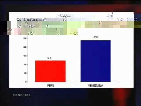 Comparando modelos: Perú vs Venezuela_Miguel Palomino - IPE - La Hora N