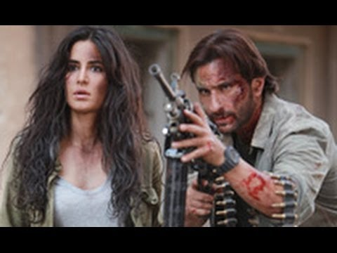 Katrina Kaif gets flu! Shoots in Scorching Climate | Hot Hindi Latest News  | Phantom | Saif Ali
