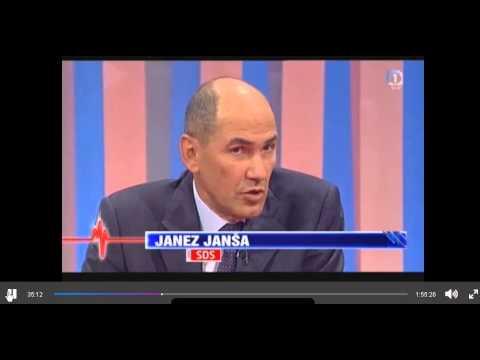 Bo Janez Janša držal besedo?