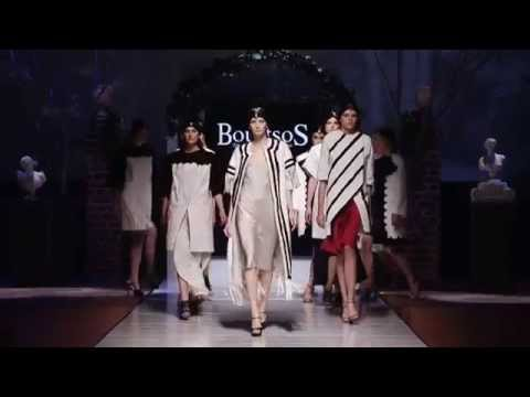 BOURTSOS S.A. - Fur Excellence in Athens 2014 - Gala Show