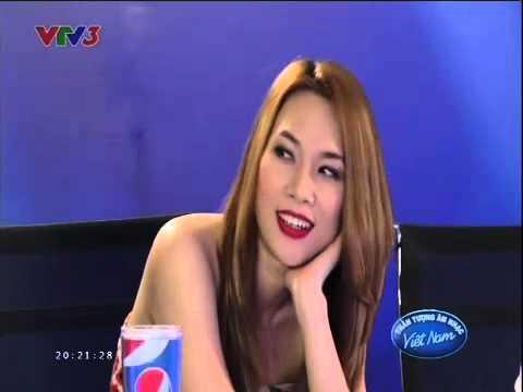 [Phần 2] Vietnam Idol 2013 Tập 1 Ngày 15/12/2013 - Thần Tượng Âm Nhạc Việt Nam