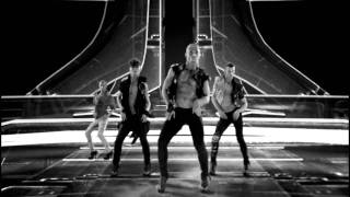 Kazaky - Dance And Change