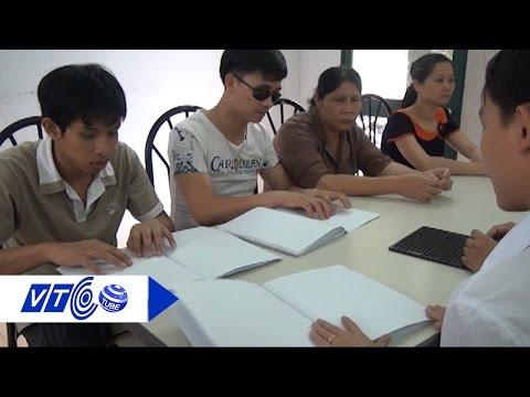 Tờ báo 45 năm vì người khiếm thị | VTC