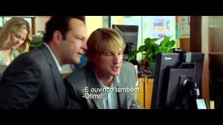 Os Estagiários (The Internship) Trailer Oficial #2