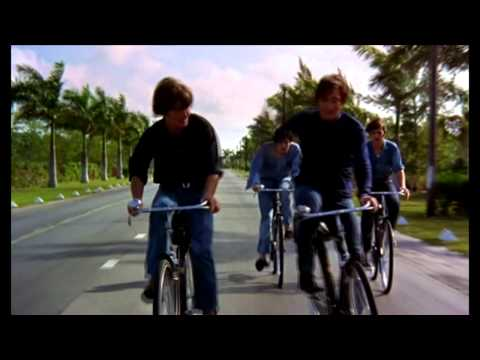 The Beatles - Help! (Video clip, HQ, fan made)