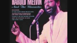 Harold Melvin & The Blue Notes Don't Leave Me This Way
