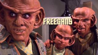 Alien Races of Star Trek: A Complete Guide