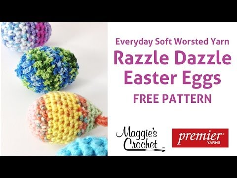 Egg Applique « Free Crochet Patterns | Crochet | Pinterest