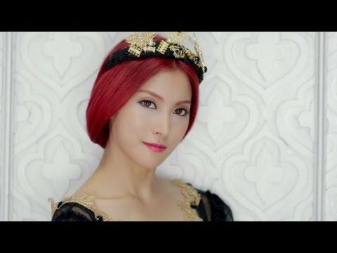 KARA(카라) - 숙녀가 못 돼(Damaged Lady) Teaser 2.