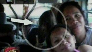 24 Oras: Ilang litrato na may kuha sa mga umano'y multo, 'di edited