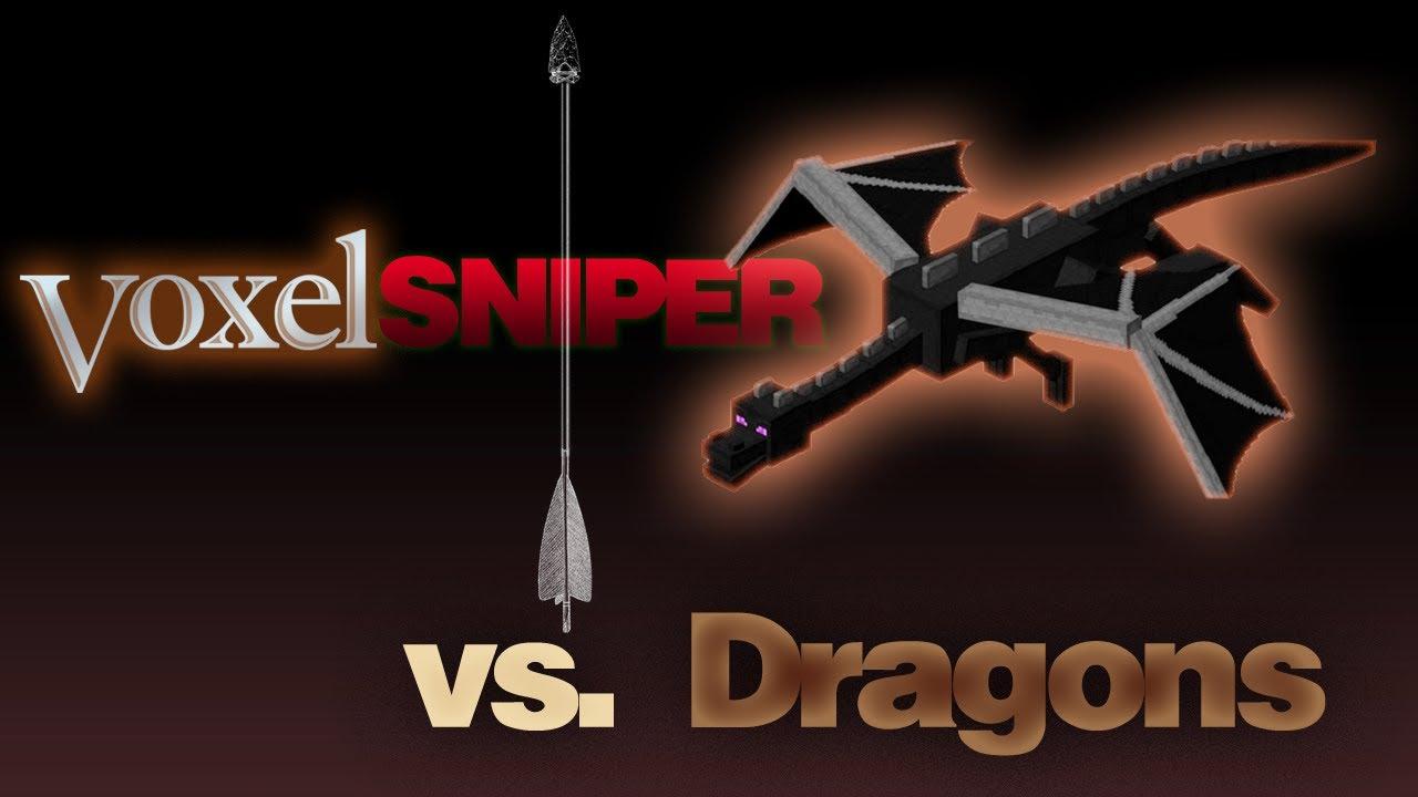Скриншот для файла: MineCraft - Как приручить дракона? xD