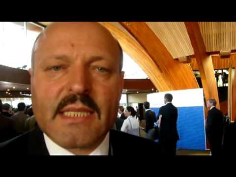 Deputat moldovean despre drept şi morală publică