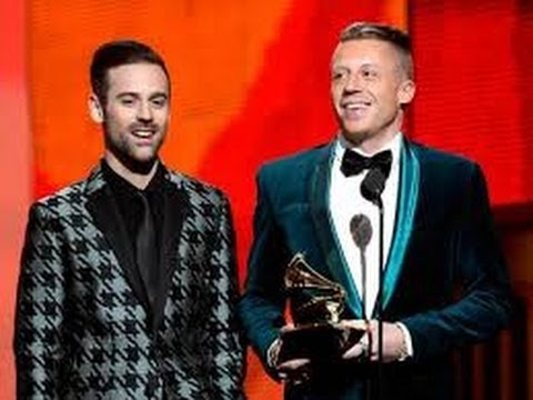 Grammys Awards 2014: Jay Z, Macklemore & Ryan Lewis among winners
