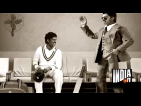 When Kapil Dev ordered Dawood to get out of Team India dressing room