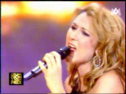 Ceine Dion , Daniel Levi - Lenvie Daimer