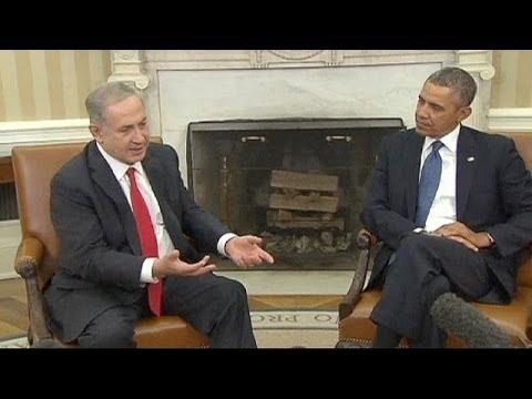Barack Obama : Netanyahu ha de tomar