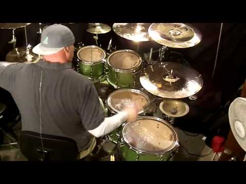 Disturbed - Ten Thousand Fists [Drum Cover]