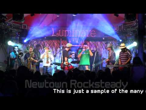 luminate Festival - Pheye Music Sampler 2012