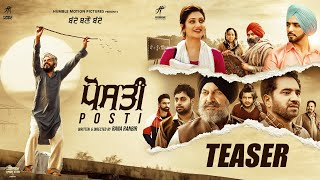 Posti 2020 Movie Trailer Video HD Download New Video HD