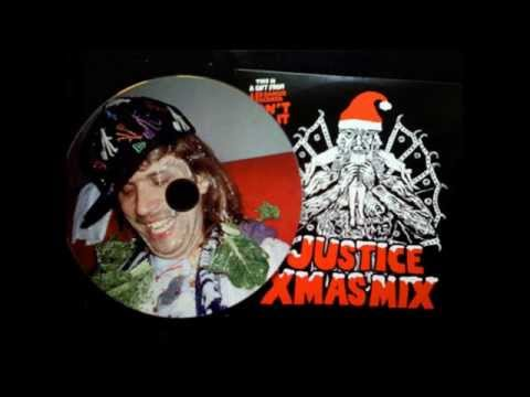 Justice - Rejected Fabric Mix