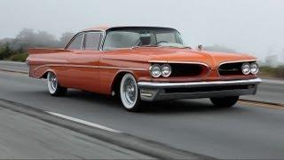 Wide-Track: 1959 Bonneville - /BIG MUSCLE