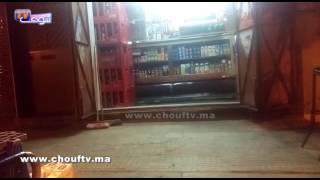 بالفيديو..شوفو أشنو واقع بسبب ''الخبز'' ليلة رمضان فشوارع البيضاء | بــووز