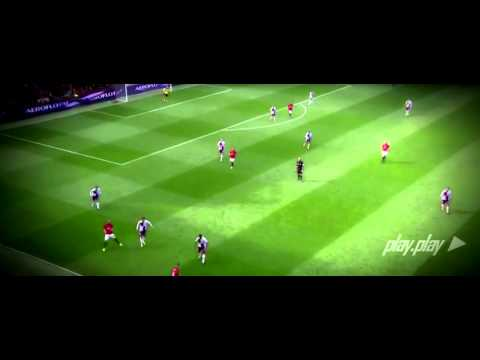 Adnan Januzaj vs Aston Villa 13-14 HD 720p