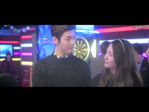 FMV || Chan Young & Bo Na - Our Story