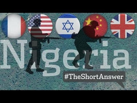 Nigeria's Missing Girls: Who's Searching and How