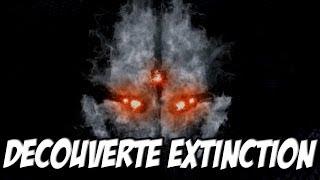 "Call Of Duty: Ghosts Le Mode "" Extinction "" Avec La KoD"