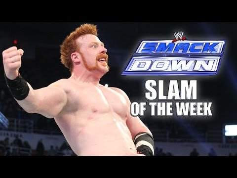 Former World Champions Collide - WWE SmackDown Slam of the Week 3/7