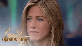 "The Epiphany That Gave Jennifer Aniston ""Total Peace 