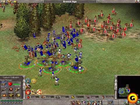 Empire Earth No Cd Patch