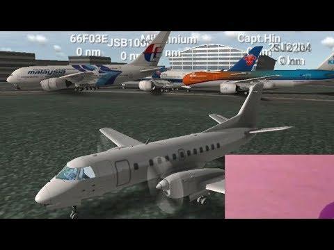RFS Real Flight Simulator Funny Moments Ep5
