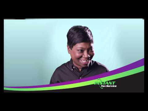Sweet Brown Outtakes for Instant Tax Service