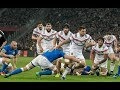 Extended Highlights France v Italy NatWest 6 Nations