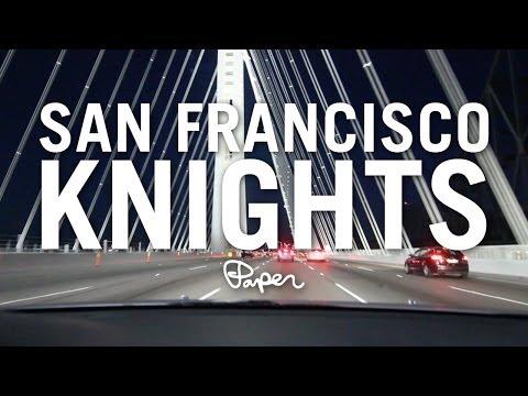 San Francisco Knights -- Paper Supply Co.