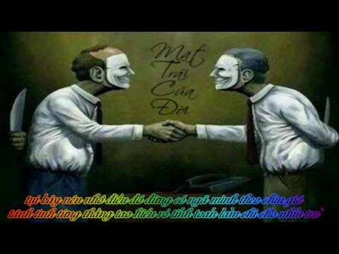 Mặt Trái Của Đời - Satan.H ft Turtle & Spy n' T.R.E & Maxer