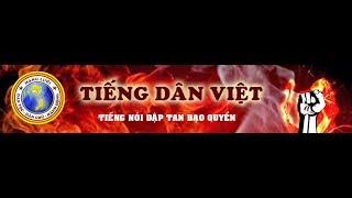 TDV 29   Lời của Lm Nguyễn Ngọc Nam Phong Tuyên bố bỏ đảng của Gs Tương lai