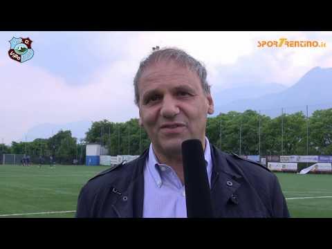 Copertina video Bilanci di fine stagione: Marco Sembenotti
