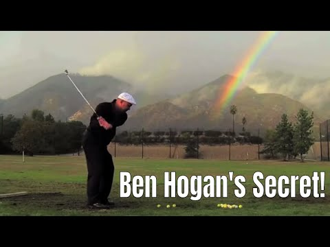 Ben Hogan's Secret by MySwingEvolution